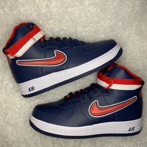 "Nike Air Force 1 High ""Wizards"""